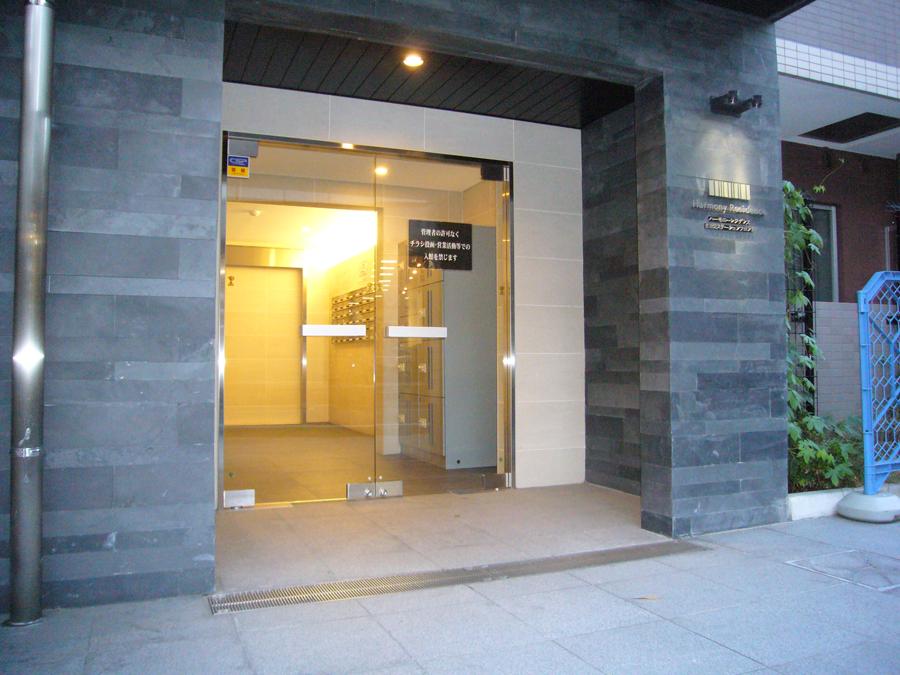 SLマンスリー東池袋ステーションフロント